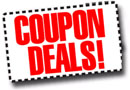 Online Coupon Deals