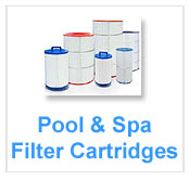 Swimming Pool And Hot Tub Filter Cartridges