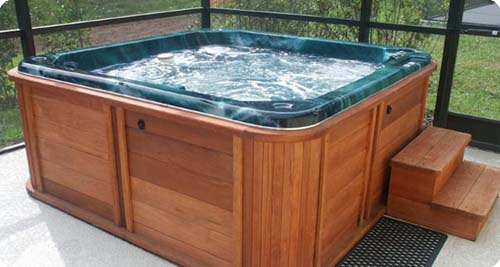 Planning to Buy A Hot Tub Spa ?