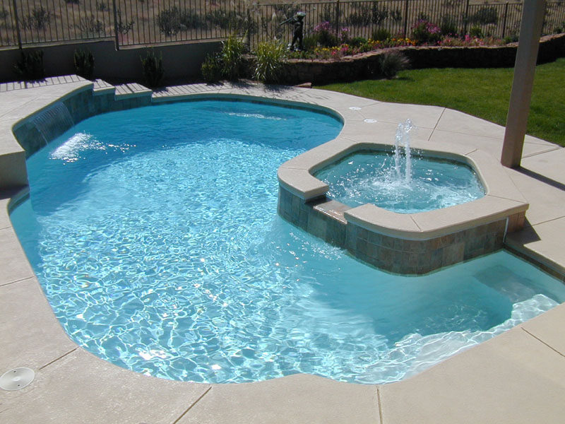 What Type Of Pool Or Spa Should I Get?