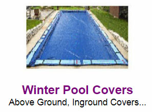 How To Winterize And Close A Swimming Pool Poolandspacom