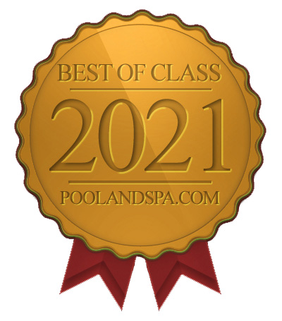 2021 Best Of Class Awards For The Swimming Pool And Hot Tub Spa Industry