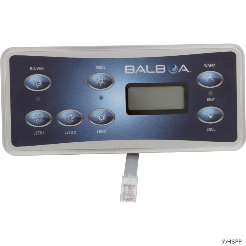 The Value Series Vs Family Of Hot Tub Control Systems Were Designed Using Balboa S Patented M7 Temperature And Flow Sensor Technology A New Universal
