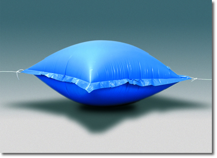 Air Pillows For Above Ground Pool Covers