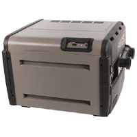 Hayward Universal Series Low NOX Pool Heater--Gas