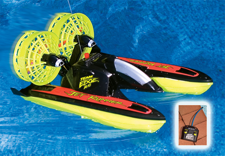 79ef94a7 Jet Runner RC Fan Boat