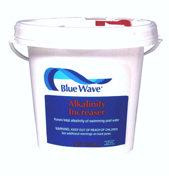 Alkalinity Increaser, Blue Wave