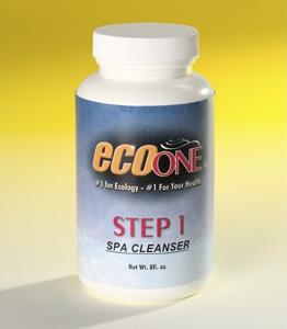 Eco One Step One
