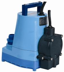 5ASPLL - Little Giant Automatic Water Wizard Cover Pump - 505350 - LITTLE GIANT - 5ASPLL