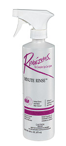 Minute Rinse, Rendezvous
