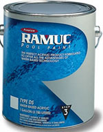 Quality Swimming Pool Paints, Non-Skid Additives & Solutions, Pool ...