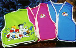 Vests - Training Aid for Children