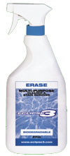 Erase Multi Purpose Cleaner