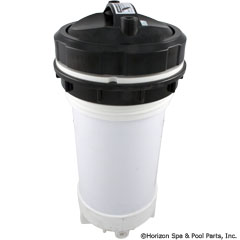 16-270-1000 - Filter, 25sqft Top Load, 1.5 Inch w/bypass, 10 Tablet Brominator - 500-2550 - UPC - 806105087867 - 16-270-1000