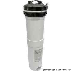 16-270-1056 - Filter, 75sqft Top Load, 1.5 Inch w/bypass - 500-7510 - UPC - 806105088314 - 16-270-1056