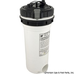 16-270-1060 - Filter, 25sqft Top Load, 2 Inch w/bypass - 502-2510 - UPC - 806105088420 - 16-270-1060