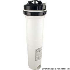 16-270-1070 - Filter, 75sqft Top Load, 2 Inch w/bypass - 502-7510 - UPC - 806105088567 - 16-270-1070