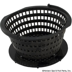 17-110-1064 - Lily Pad Filter Basket W/Restrictor Assy (DFML), Black - R172661BK - UPC - 788379002183 - 17-110-1064