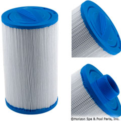 17-175-1025 - Cartridge,19sqft,ht,1.5 Inch MPT b ,4-5/8 Inch ,8 Inch 3oz - FC-0121 - UPC - 645544001214 - 17-175-1025