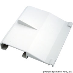 17-270-1150 - Floating Wier Only, White - Replaced By Part 17-270-1152 - 519-4050 - UPC - 806105095275 - 17-270-1150