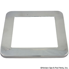 17-270-1156 - Stainless Escutcheon, Spa Skimfilter - 916-1010 - UPC - 806105149541 - 17-270-1156