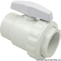 26-150-1000 - Trimline Ball Valve, 2-Way, 1-1/2 Inch S - SP0722S - UPC - 610377044943 - 26-150-1000