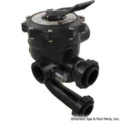 26-150-1750 - MPV, 2 Inch , SM-20-3 w/Hayward Plumbing 2 Inch Fpt, Pro Series 6 Inch Ce SUB WITH PART 26-253-1130 - Replaced By Part 26-253-1130 - SP0715X62 - UPC - 610377044783 - 26-150-1750