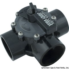 26-295-1071 - 2-2? Inch PositiveSeal,3Port(internal&external stops),Neverlube - 4944 - 26-295-1071