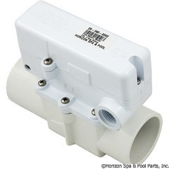 26-340-2002 - Flow Switch, Model 225, 2 Inch Spg 25Amp - Special Order - Call For Price - 57-F1-2225-00W - 26-340-2002