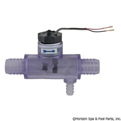 26-455-1002 - Flow switch w/trans. tee 2P (replaces 6560-858) - 6560-860 - 26-455-1002