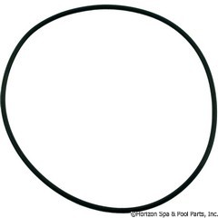 27-105-1539 - O-Ring, Buna-N, 5-5/8 Inch ID, 1/8 Inch Cross Section, Generic SUB WITH PART 90-423-5255 - 90-423-5255