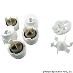 27-106-1036 - Gould Valve Complete Repair Kit - 521172 - UPC - 788379803490 - 27-106-1036