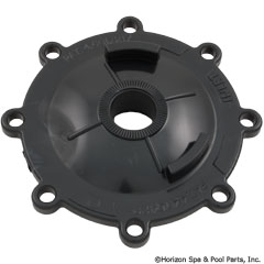 27-295-1054 - Cover 3 Port (Black), Neverlube - 4606 - UPC - 052337055741 - 27-295-1054