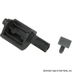 27-295-1094 - Diverter Assembly Complete, W/Knob Positive Seal - 3483 - UPC - 052337055482 - 27-295-1094