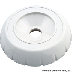 27-470-1522 - Hydroflow 2 Inch Cover, White - 31-4003WHT - 27-470-1522