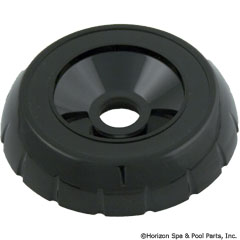 27-470-1524 - Hydroflow 2 Inch Cover, Black - 31-4003BLK - 27-470-1524
