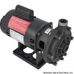 34-100-1000 - Polaris Booster Pump Complete, 3/4HP, 120/240V - PB4-60 - UPC - 738919006713 - 34-100-1000