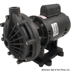 34-104-1000 - Pump, Letro Booster New Style, 3/4HP, 1.5 SF - LA01N - UPC - 807318004788 - 34-104-1000