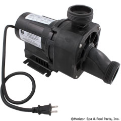 34-109-1020 - Gemini Plus II, 8.5A Var. Spd W/ Air Switch & Cord (NR2A-C) - 0034F88C - 34-109-1020