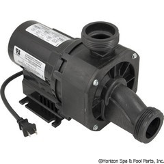 34-109-1040 - Gemini Plus II, 12.5A Var. Spd W/ Air Switch & Cord - 0060F88C - 34-109-1040