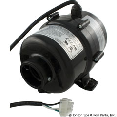 34-122-1026 - Millenium Blower,Long Life 240V/60Hz, 10`cord w/amp plug - ME-750-120/60 - 34-122-1026