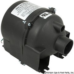 34-123-1260 - Blower, Max Air 1.5HP 110V 7.0A - 2513121 - 34-123-1260