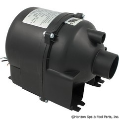 34-123-1265 - Blower, Max Air 1.5HP 220V 3.5A - 2513220 - 34-123-1265