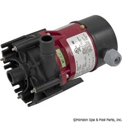 34-158-1145 - Laing Circulating Pump, E10-NSHN1W-19, 115v, 3/4 Inch Hosebarb, 4' Bare Cord SUB WITH PART 34-158-1450 - Replaced By Part 34-158-1450 - 6860 - UPC - 733886686005 - 34-158-1145