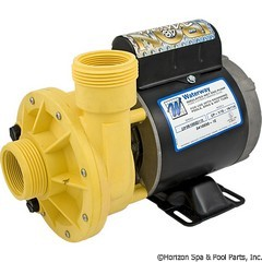 34-270-1050 - Iron Might Circ Pump 1/8HP 115V, 1.3amps, 48 Frame - 3410030-1E - UPC - 806105066459 - 34-270-1050