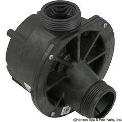 34-270-1160 - Genesis Bath Pump Complete, 9.5Amp, Nema Cord, Air Switch SUB WITH PART 34-270-2004 - Replaced By Part 34-270-2004 - 310-2130 - 34-270-1160