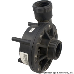 34-270-1350 - Wet End, Spa Side Discharge, 1/2hp - 310-1000 - UPC - 806105061416 - 34-270-1350
