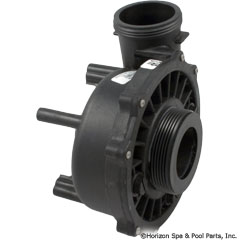 34-270-1538 - 3.0HP Executive Wet End, 48 Fr., 2-1/2 Inch Suc./2 Inch Dis. - 310-1840 - UPC - 806105062635 - 34-270-1538