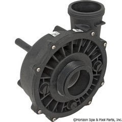 34-270-1608 - 5.0HP Executive Wet End , 56 Fr., 2 Inch Suc/2 Inch Dis. - 310-1750 - UPC - 806105062581 - 34-270-1608