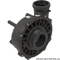 34-270-1715 - 4.0HP Executive Wet End , 56 Fr., 2-1/2 Inch Suc./2 Inch Dis. - 310-1440 - UPC - 806105062192 - 34-270-1715